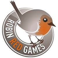 logo éditeur Robin Red Games
