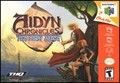 couverture jeu vidéo Aidyn Chronicles : The First Mage