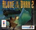 couverture jeu vidéo Alone in the Dark 2 : Jack is Back