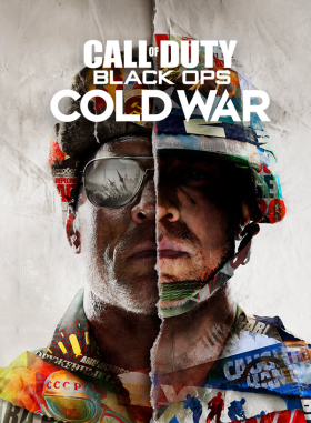 couverture jeux-video Call of Duty : Black Ops Cold War