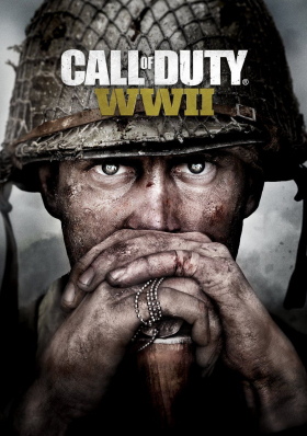 couverture jeux-video Call of Duty: WWII