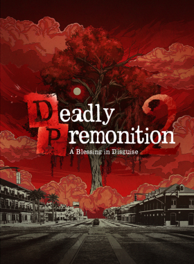 couverture jeu vidéo Deadly Premonition 2: A Blessing in Disguise