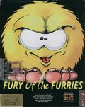 couverture jeu vidéo Fury of the Furries