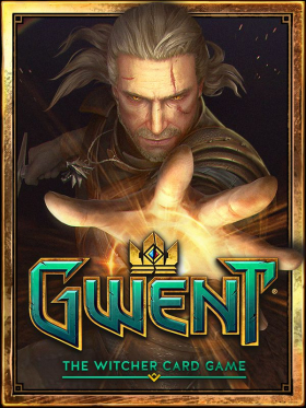 couverture jeu vidéo Gwent : The Witcher Card Game