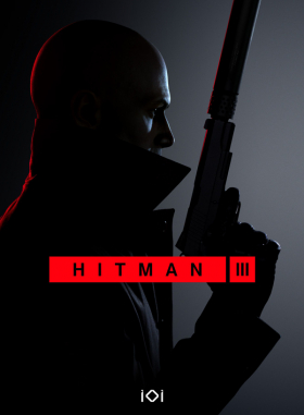 couverture jeux-video Hitman 3