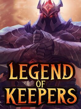 couverture jeu vidéo Legend of Keepers: Career of a Dungeon Master