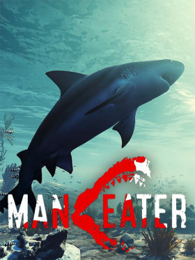 couverture jeux-video Maneater