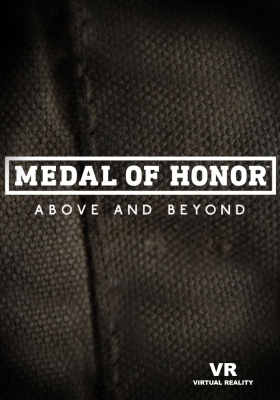 couverture jeu vidéo Medal of Honor : Above and Beyond