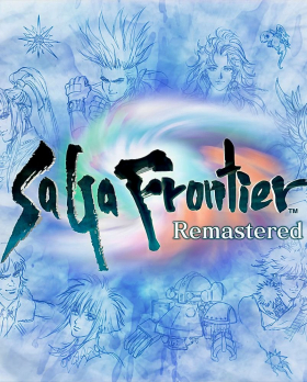 couverture jeux-video SaGa Frontier Remastered