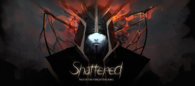 couverture jeux-video Shattered : Tale of the Forgotten King