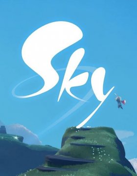 couverture jeu vidéo Sky: Children of the Light
