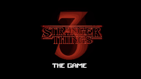 couverture jeux-video Stranger Things 3 : The Game