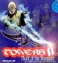 couverture jeu vidéo Towers II : Plight of the Stargazer