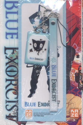 couverture manga Blue exorcist T7