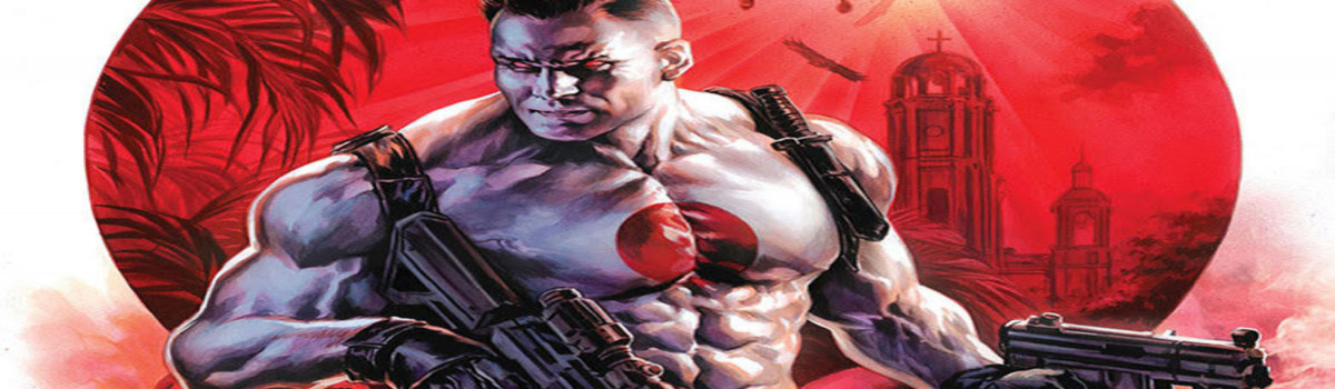 news Le premier trailer de Bloodshot disponible