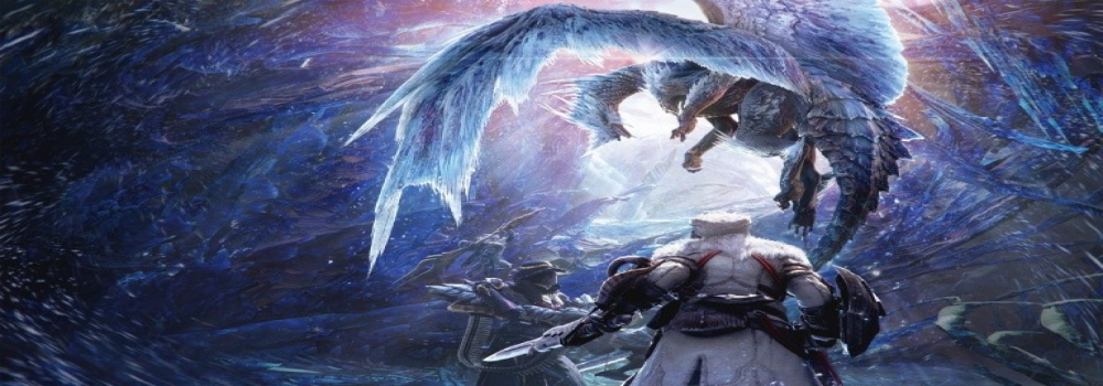 news Monster Hunter World : Iceborn - L'extension monstrueuse