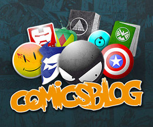 logo podcast Comicsblog :: Les podcasts