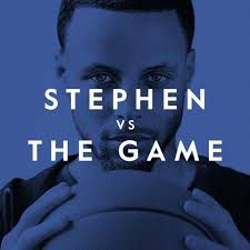 couverture film Stephen vs The Game