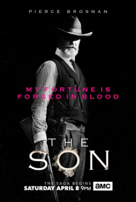 couverture film The Son