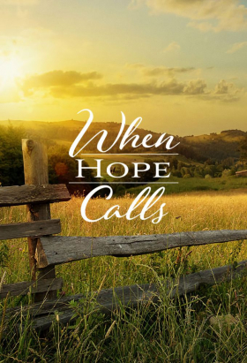 couverture film When Hope Calls